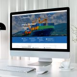 Our New Website is Live - LowFreightRate.ca